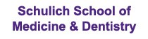 Proudly Sponcered by The Schulich School of Medicine and Dentistry